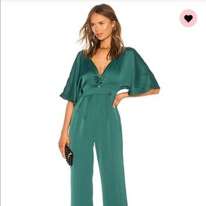 NBD revolve pantsuit *price is firm*